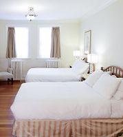 victorian hotel vancouver